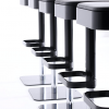 Area Declic - Belt Bar Stool