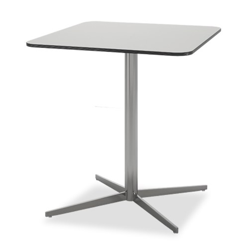 Area Declic Formula H75 X-Foot Dining Table