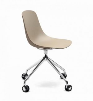 Infiniti Pure Loop Binuance Swivel Chair