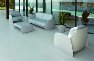 Pezzetina Outdoor Set