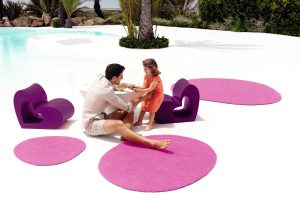 Outdoor Agatha Rug