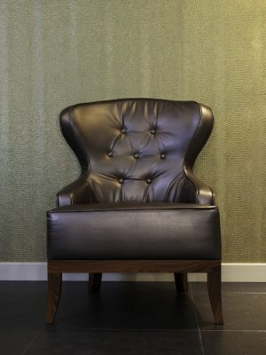 Bespoke Contract Lounge Chairs
