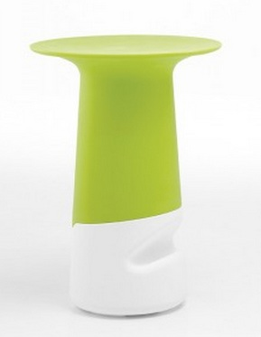 Infiniti Broncio Poseur Table
